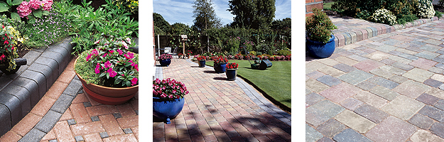 Block Paving Driveways Derby